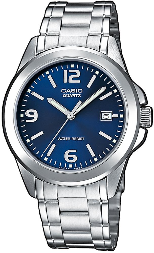 Casio MTP-1259D-2A - zegarek męski