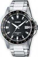 Zegarek Casio  MTP-1290D-1A2VEF