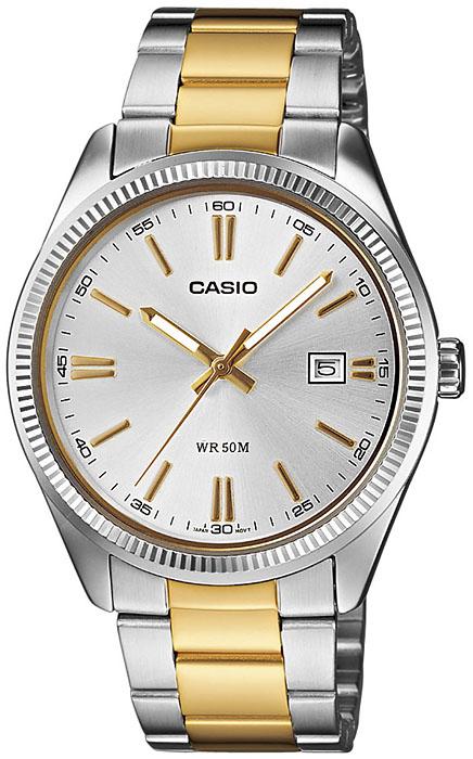 Casio MTP-1302SG-7AVEF - zegarek męski