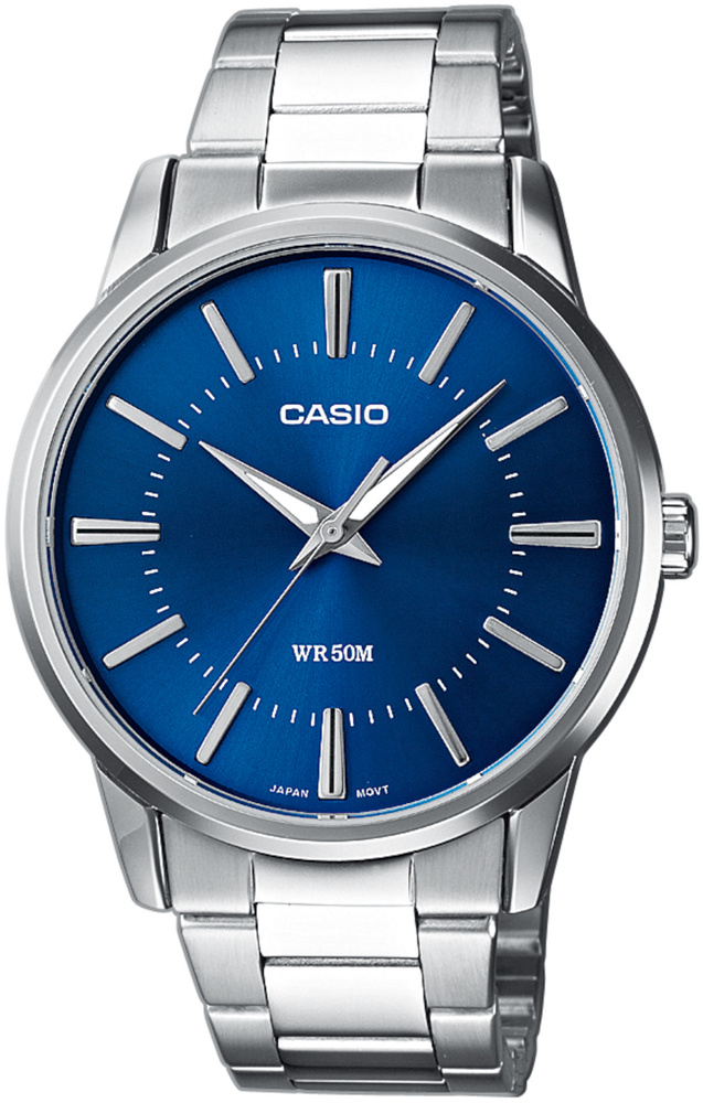 Casio MTP-1303D-2AVEF - zegarek męski