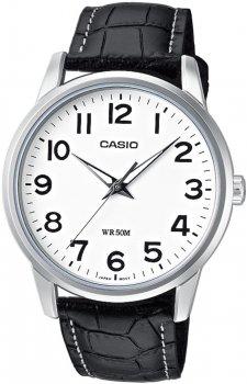 Zegarek zegarek męski Casio MTP-1303L-7BVEF