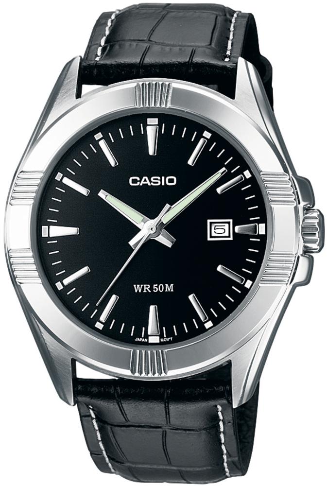 Casio MTP-1308L-1AVEF - zegarek męski