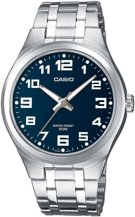 Casio MTP-1310D-2BVEF - zegarek męski