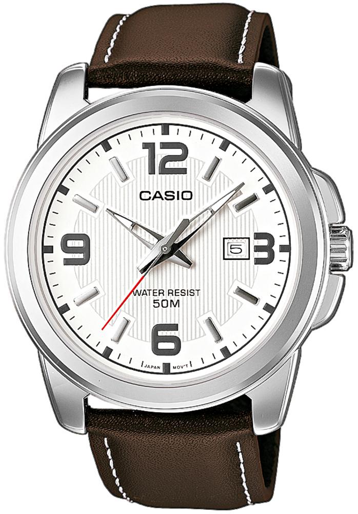 Casio MTP-1314L-7AVEF - zegarek męski