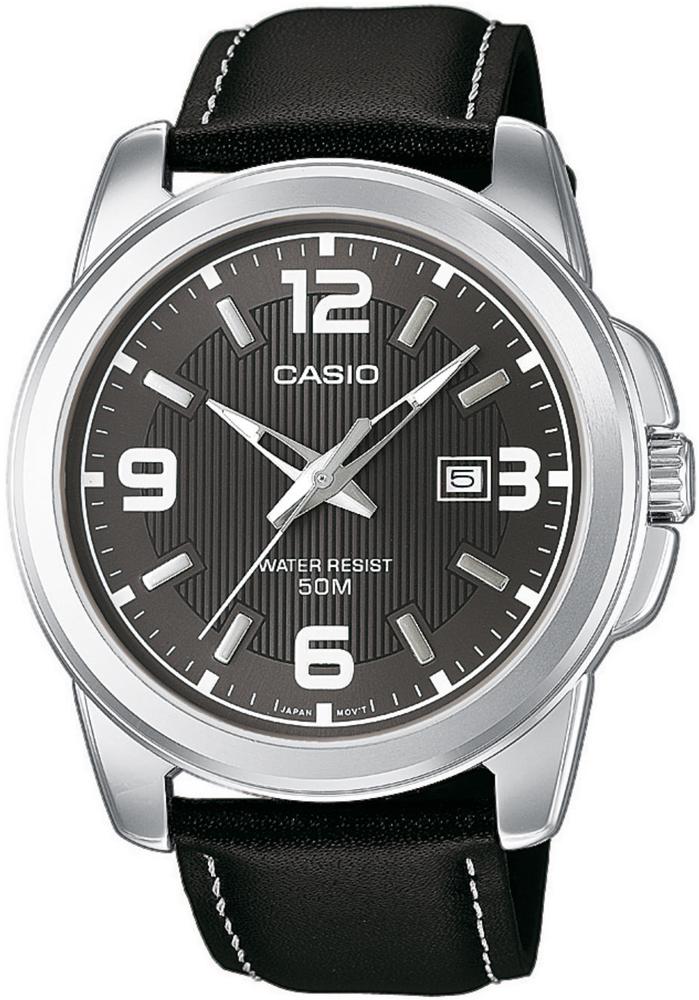 Casio MTP-1314L-8AVEF - zegarek męski