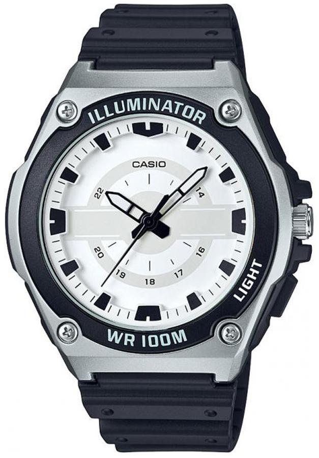 Casio MWC-100H-7AVEF - zegarek męski