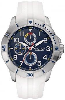 Zegarek męski Nautica NAI12514G