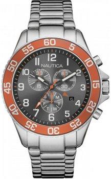 Nautica NAI17511G - zegarek męski
