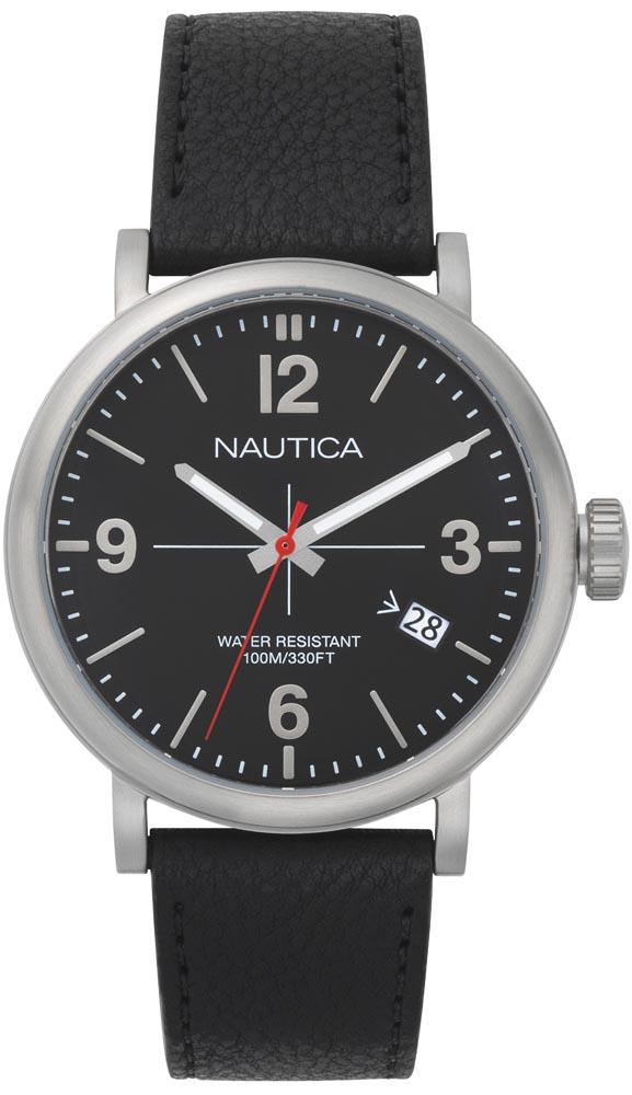 Nautica NAPAVT003 - zegarek męski