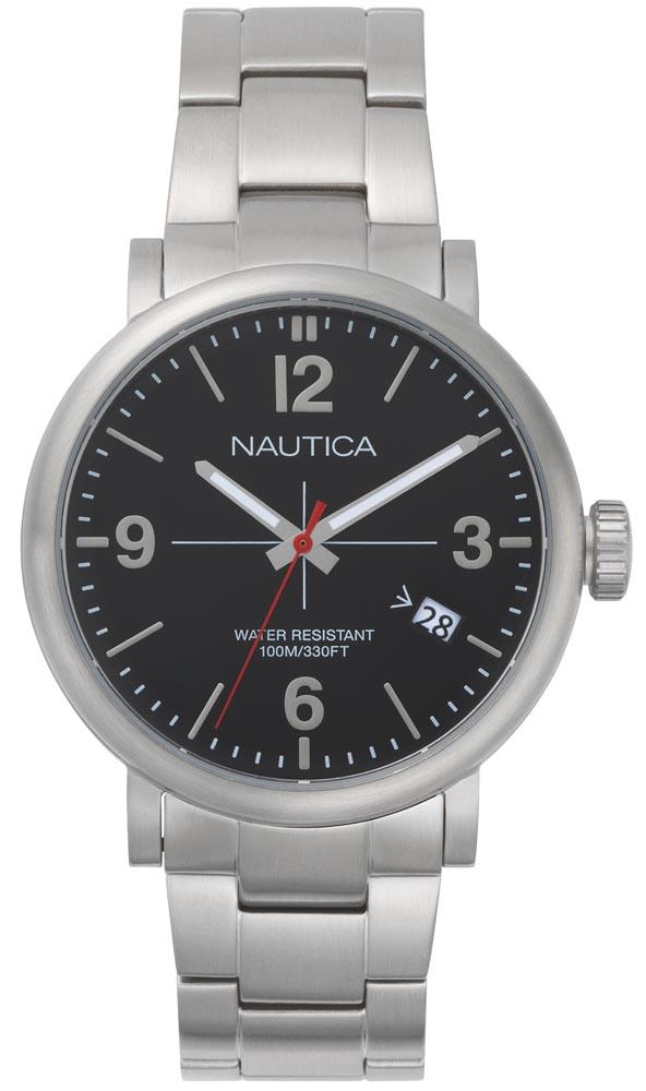 Nautica NAPAVT006 - zegarek męski