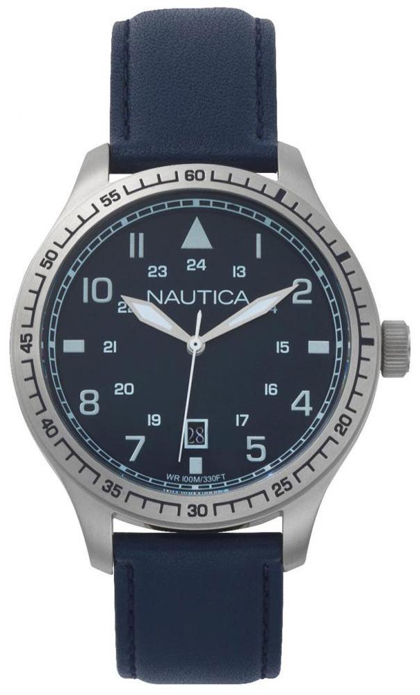 Nautica NAPB05001 - zegarek męski