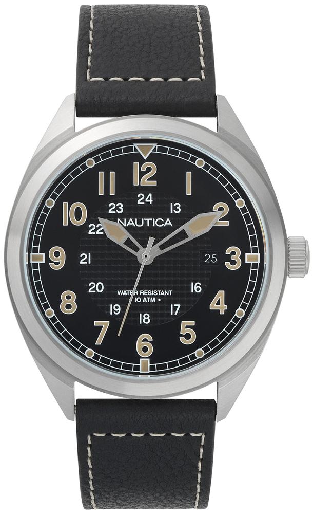 Nautica NAPBTP006 - zegarek męski