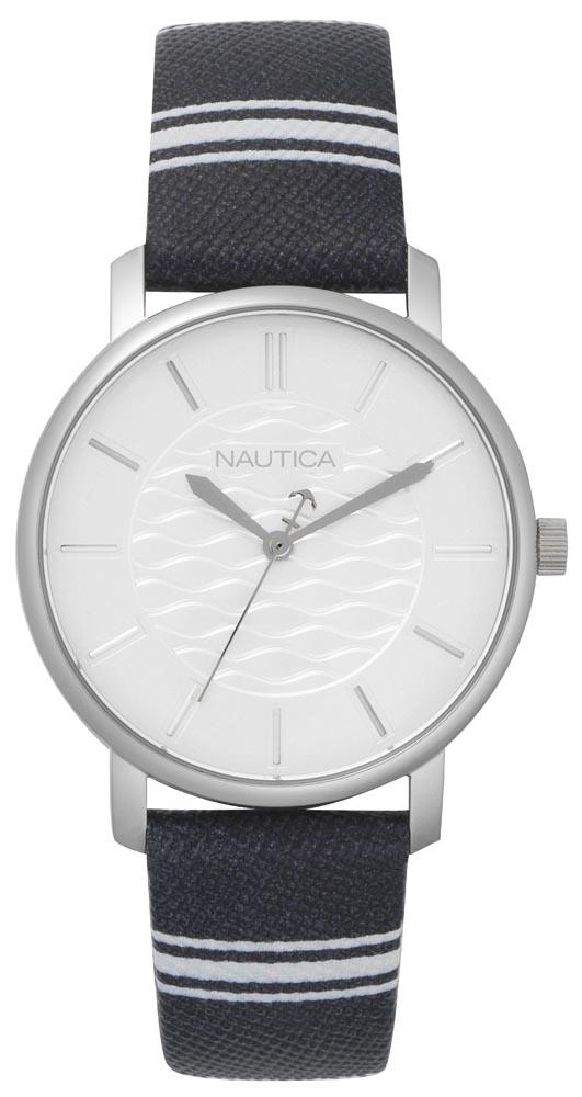 Nautica NAPCGS001 - zegarek damski