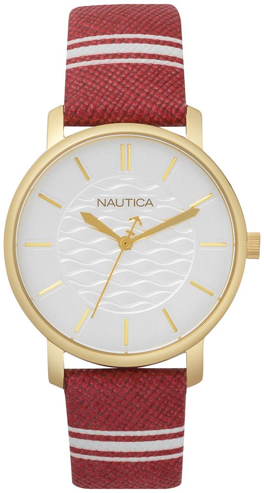 Nautica NAPCGS003 - zegarek damski