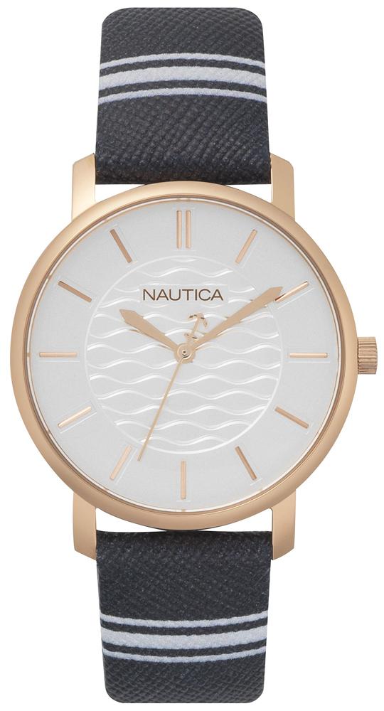 Nautica NAPCGS005 - zegarek damski