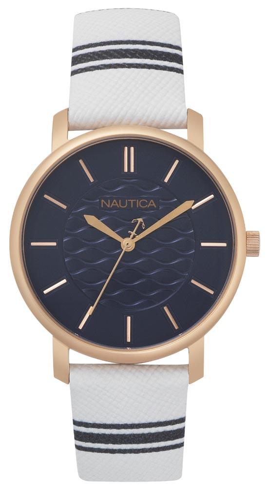 Nautica NAPCGS006 - zegarek damski