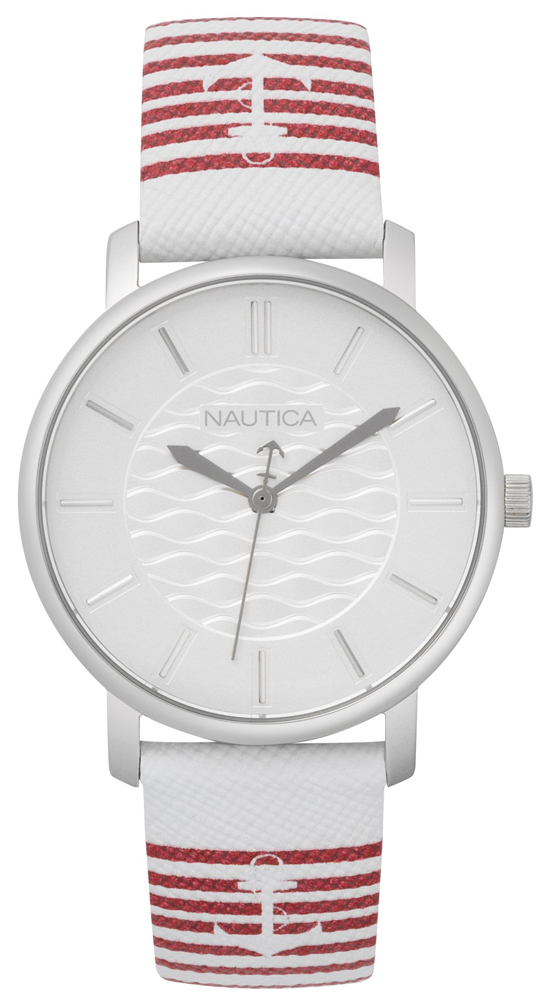 Nautica NAPCGS007 - zegarek damski