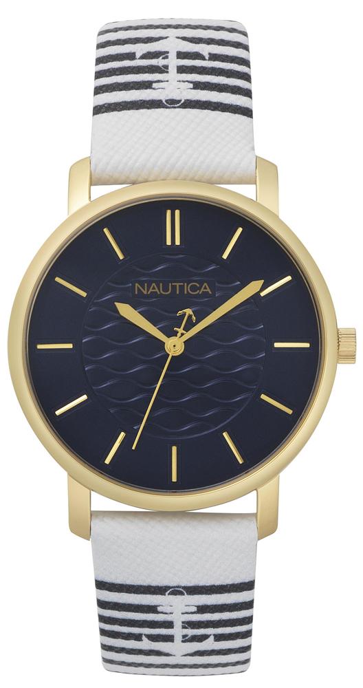 Nautica NAPCGS008 - zegarek damski