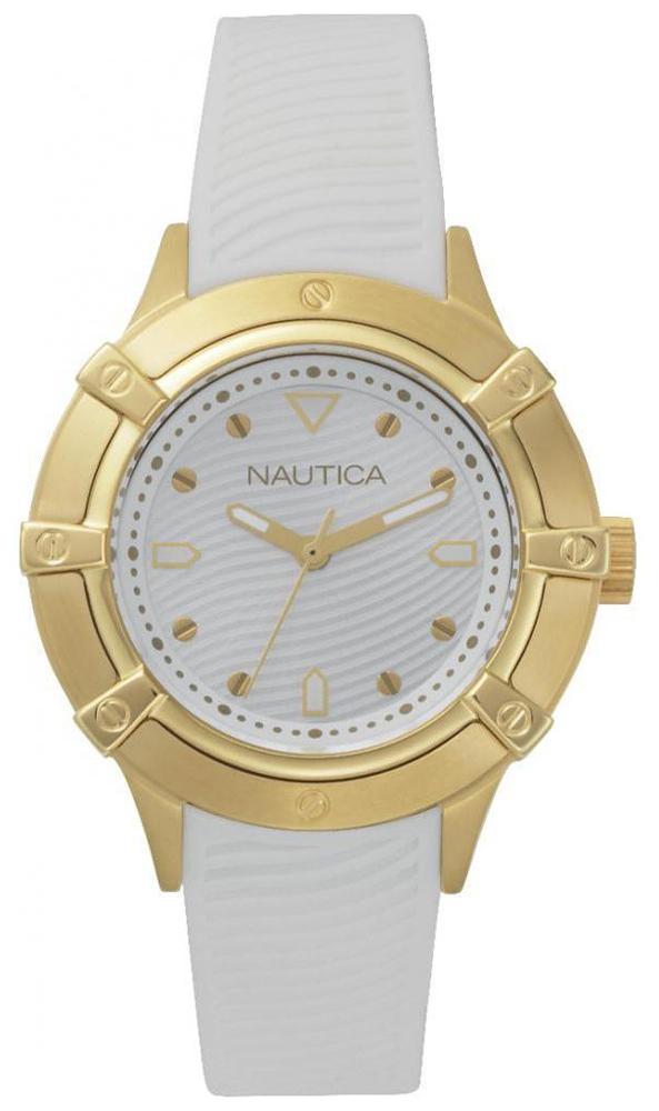 Nautica NAPCPR007 - zegarek damski