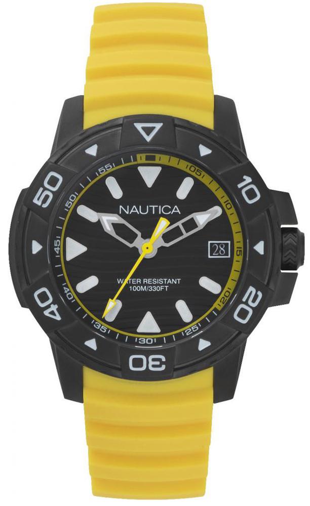 Nautica NAPEGT004 - zegarek męski