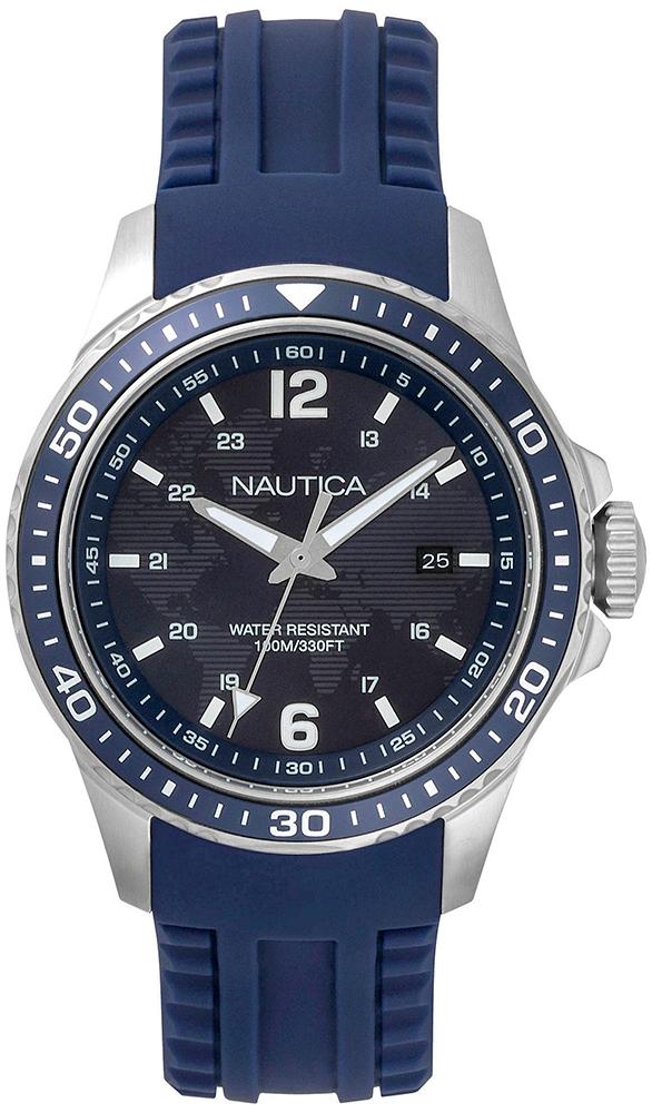 Nautica NAPFRB002 - zegarek męski