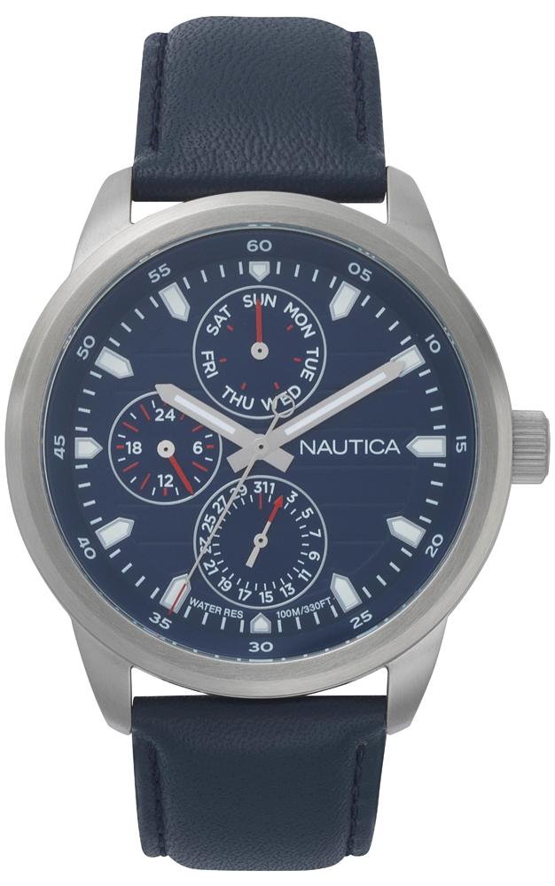 Nautica NAPFRL002 - zegarek męski