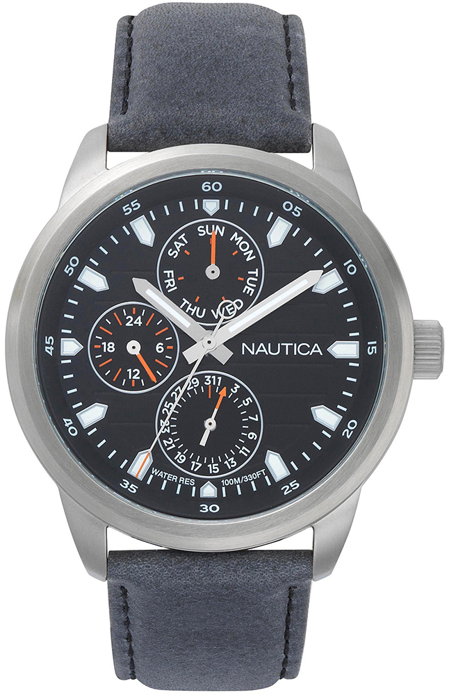 Nautica NAPFRL003 - zegarek męski