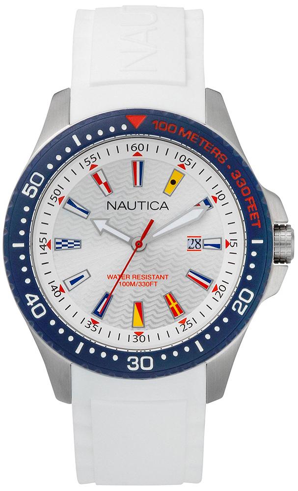 Nautica NAPJBC001 - zegarek męski