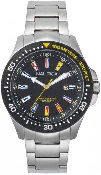 Nautica NAPJBC005 - zegarek męski