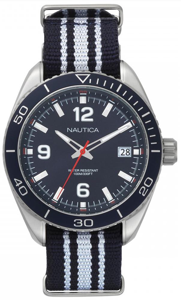 Nautica NAPKBN001 - zegarek męski
