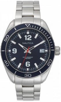 Nautica NAPKBN002 - zegarek męski