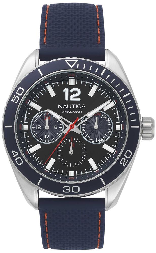 Nautica NAPKBN003 - zegarek męski