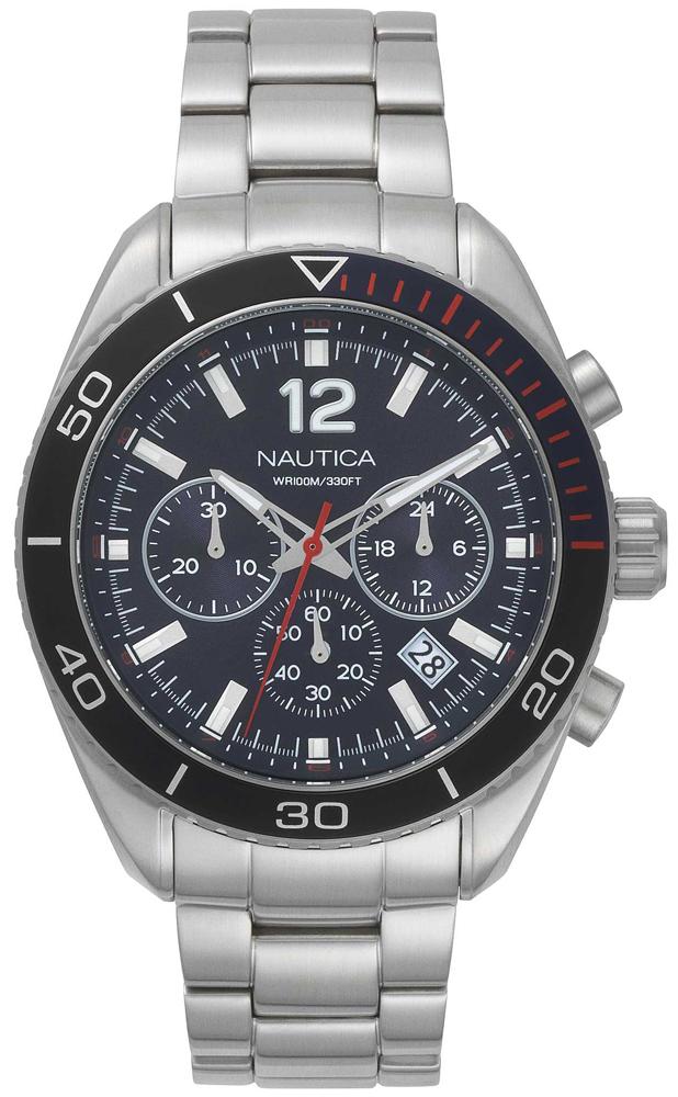 Nautica NAPKBN004 - zegarek męski