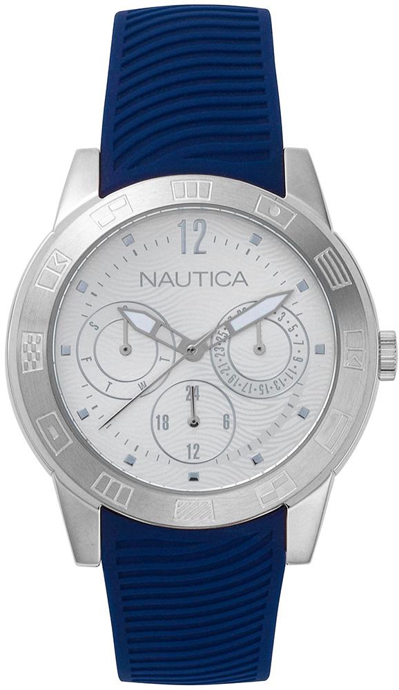 Nautica NAPLBC001 - zegarek damski