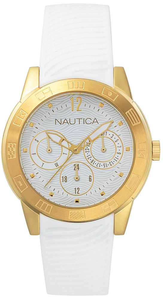 Nautica NAPLBC002 - zegarek damski