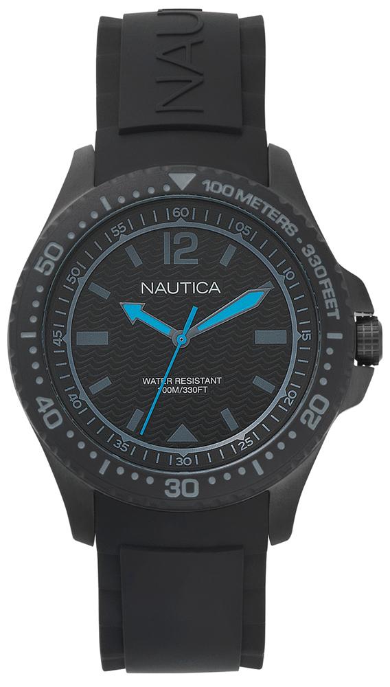 Nautica NAPMAU007 - zegarek męski