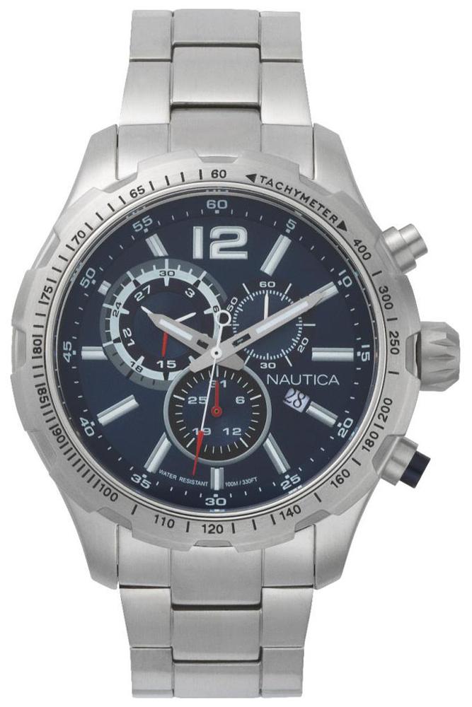 Nautica NAPN30001 - zegarek męski
