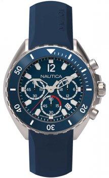 Zegarek męski Nautica NAPNWP001