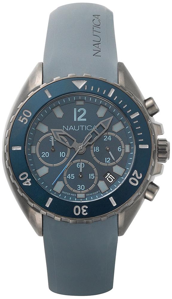 Nautica NAPNWP003 - zegarek męski