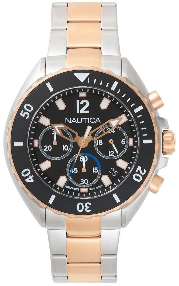 Nautica NAPNWP006 - zegarek męski