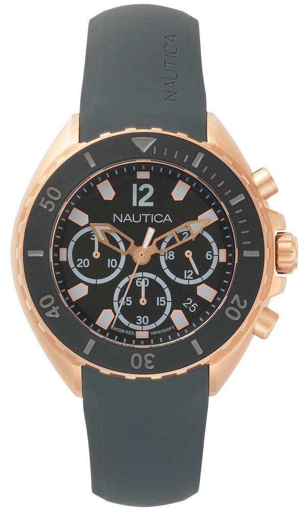 Nautica NAPNWP008 - zegarek męski