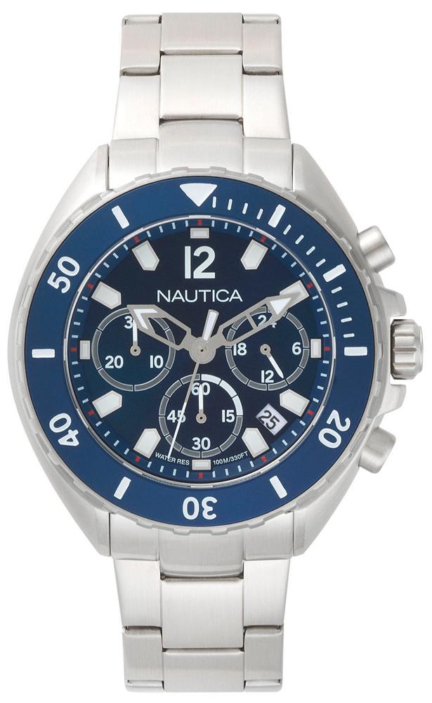Nautica NAPNWP009 - zegarek męski