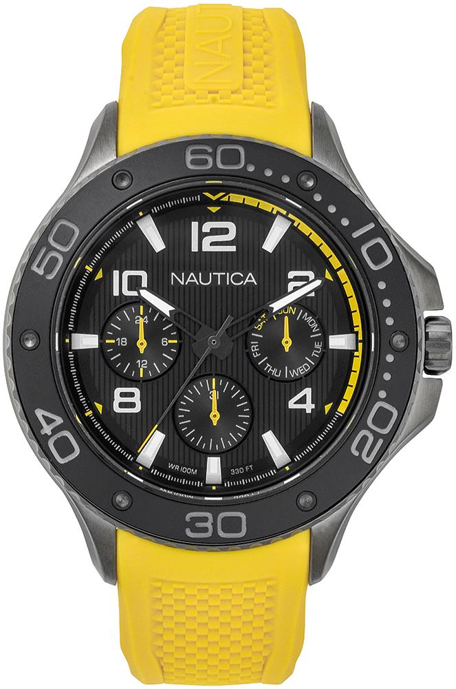 Nautica NAPP25003 - zegarek męski