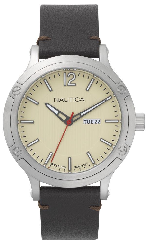 Nautica NAPPRH015 - zegarek męski