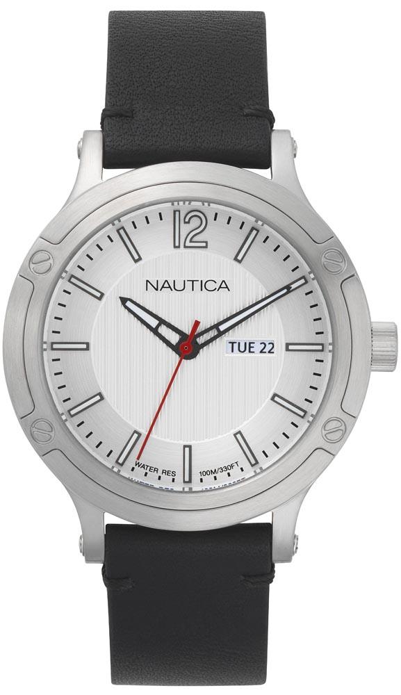 Nautica NAPPRH016 - zegarek męski