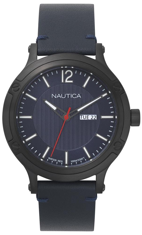 Nautica NAPPRH017 - zegarek męski