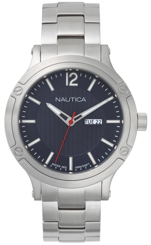 Nautica NAPPRH019 - zegarek męski