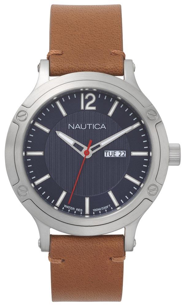 Nautica NAPPRH020 - zegarek męski