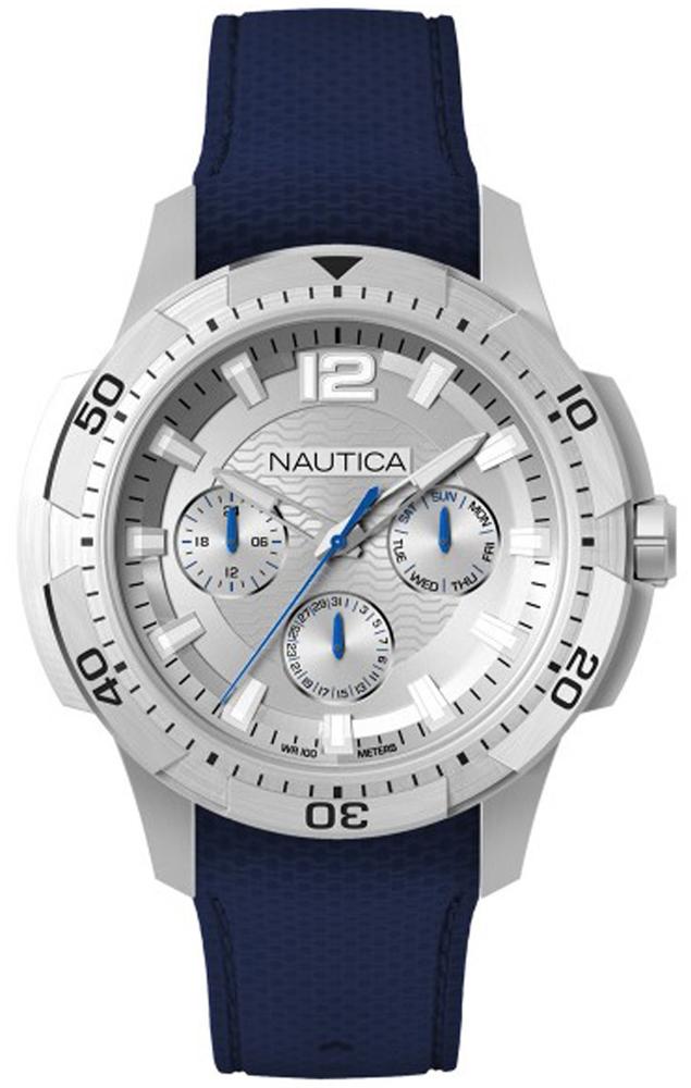 Nautica NAPSDG002 - zegarek męski
