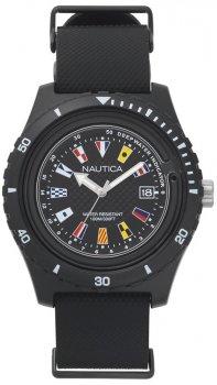 Zegarek męski Nautica NAPSRF001